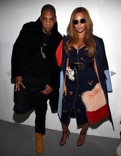 Bey & JZ