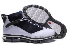 http://www.jordannew.com/mens-nike-air-max-jordan-six-rings-shoes-dark-blue-white-top-deals.html MEN'S NIKE AIR MAX JORDAN SIX RINGS SHOES DARK BLUE/WHITE TOP DEALS Only $125.12 , Free Shipping!