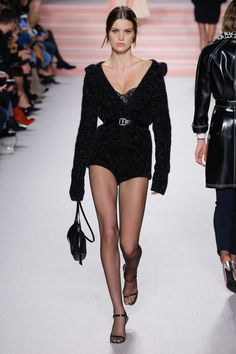 Philosophy Di Lorenzo Serafini Autumn/Winter 2017 Ready-to-Wear Collection   British Vogue