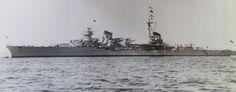 Italian Regia Marina light cruiser  Eugenio di Savoia