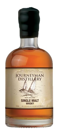 New Zealand Single Malt Whisky