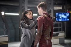 'The Flash': A theory on what just happened