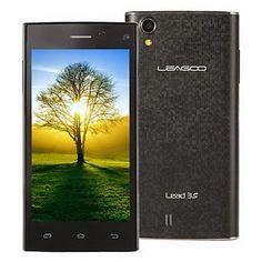 Smartphone Leagoo 3S Android 4.4 | Móviles Libres Baratos