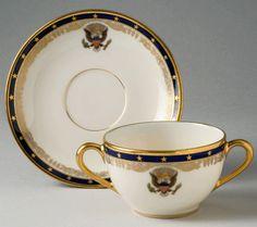 white house china......love