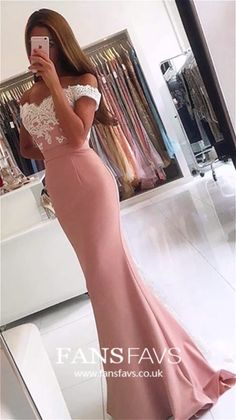 Mermaid Prom Dresses Pink, Long Formal Dresses Modest Graduation Dresses for TeensThanks fansfavs for this post.Pink Prom Dresses Long, 2019 Formal Evening Dresses Mermaid, Modest Graduation Dresses for Teens, Off-the-shoulder Pageant G# dresses Prom Dresses Long Pink, Formal Dresses For Teens, Mermaid Evening Dresses, Prom Dresses Online, Formal Evening Dresses, Pageant Dresses For Teens, Dress Online, Evening Gowns, Fashion Dresses