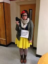 hipster snow white costume google search - Hipster Halloween Ideas