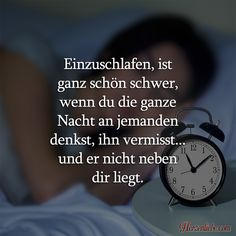 Einzuschlafen, ist ganz schön schwer Person Falling, Famous Love Quotes, People Fall In Love, Quotation Marks, Just Be You, Beautiful Dream, Forever Love, Love Letters, True Words