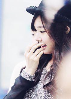 Tiffany ☆ #Girls' Generation