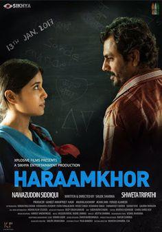 Haraamkhor (2017) Full Movie Watch Online Free HD - MoviezCinema.Com