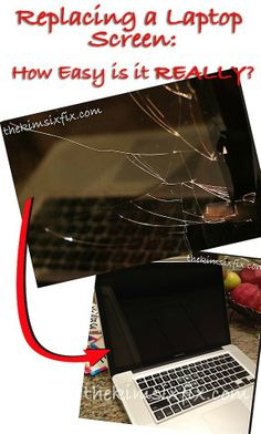 How Easy Is It to Replace A Cracked MacBook Screen? (The Real Story)