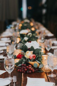HILTON HEAD WEDDINGS - Fall Long Cove Club wedding by Carrie Friesen Photography and Weddings with Leah