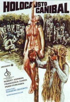 cannibal holocaust torrent