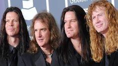 ANTRO DO ROCK: Megadeth divulga vídeo de música lançada há 10 ano...
