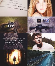 On my to read list: The 5th Wave by Rick Yancey [from therewereheartsinmycupcakes.tumblr.com]