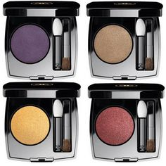 Chanel Summer 2017 Ombre Premiere Eyes Collection – Beauty Trends and Latest Makeup Collections | Chic Profile