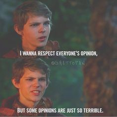 peter pan from ouat...repinning for the truth in this ouat once upon a time peter pan