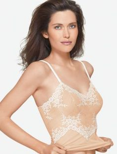Wacoal Embrace Lace Camisole