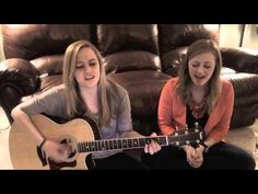 Lauren and I singing Your Great Name by Natalie Grant.  haleys twitter- http://www.twitter.com/haleybop5726  laurens twitter- http://www.twitter.com/ldarbs  facebook- http://www.facebook.com/haleyklinkhammer  New album, Finding Myself on iTunes- https://itunes.apple.com/us/album/finding-myself/id598460623  Physical copies available here! http:...