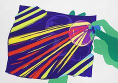 武蔵野美術大学(ムサビ)視覚伝達デザイン学科合格デザイン作品再現