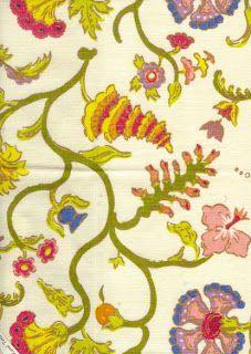 * Patricia Gray   Interior Design Blog™: Raoul Textiles