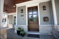 anyone have Bucks County (Owens Corning Cultured Stone) installed - Building a Home Forum - GardenWeb