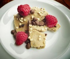 Cookies and Cream Peanut Butter Protein Fudge