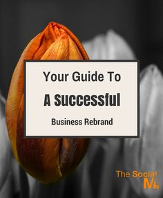 Business Rebrand - Click to learn how to successfully rebrand your business