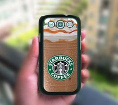 Samsung galaxy S4 case Starbuck Ice CreamSamsung S3 by XSW22, $14.98