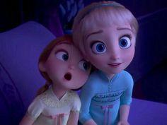 Anna Frozen, Anna Y Elsa, Disney Princess Frozen, Frozen Movie, Baby Disney, Frozen Art, Kawaii Disney, 2 Movie, Frozen Wallpaper