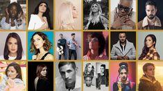 Frankreich: Destination Eurovision Teilnehmer sind bekannt France, Polaroid Film, Songs, Movies, Movie Posters, Films, Film Poster, Cinema, Movie