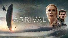 Arrival, Movie on DVD, Drama Movies, Sci-Fi & Fantasy Movies, Thriller & Suspense
