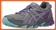ASICS Women's Gel-Sonoma 2 Running Shoe, Taupe/Orchid/Pool Blue, 11 D US - Athletic shoes for women (*Amazon Partner-Link)