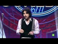 Canco Rodríguez: El Club De La Comedia (3-4-2011)