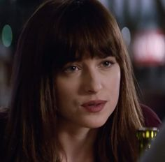 What do you want Anastasia?  This time no more rules... no more punishments and no more secrets.