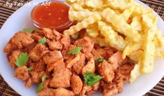 Fauzias Kitchen Recipes