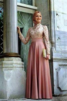 Model Baju Kebaya Modern Hijab Gamis In 2018 Pinterest Hijab