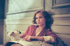 "Alicia Vikander in ""The Danish Girl"" (2015)"