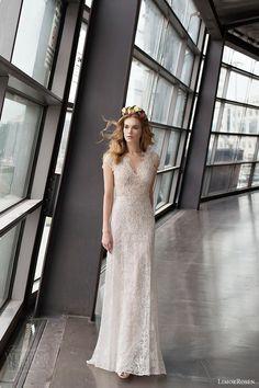 LimorRosen 2015 Wedding Dresses | Wedding Inspirasi