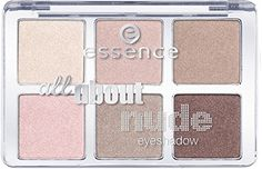 Essence All About Nude Eyeshadow *** You can find out more details at the link of the image.