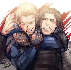 ~The Avengers art