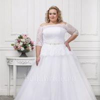 Свадебные платья больших размеров от 46 до 64's products – 20 products | VK