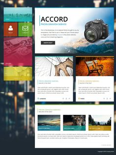 free website templates to use with kompozer web design pinterest