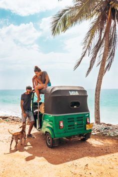 2eaf8dd5ea1 36 Best Renting a tuktuk on the paradise island of Sri Lanka! images ...