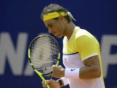 Result: Rafael Nadal, David Goffin through at Mubadala World Tennis Championship #Tennis