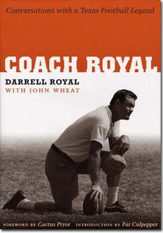 The man that changed both college football and longhorns lives 1957  1977 creator of the triple option wishbone offence won three national championships built the brand hired both the first brain coach to insure players graduated instilled the T ring 💍 when they completed their education saved peoples lives like drunks dope heads and Democrats that never wore a jock straps and society forgot