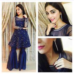 EID Day 2 Dress Maya Ali