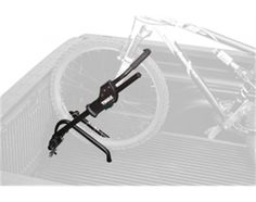 Thule INSTA-GATER- UTE BIKE RACK  AU $299.00