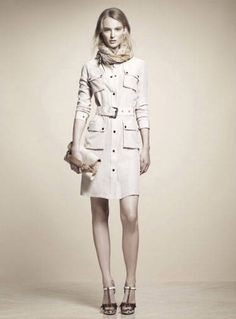 Belstaff Resort 2013