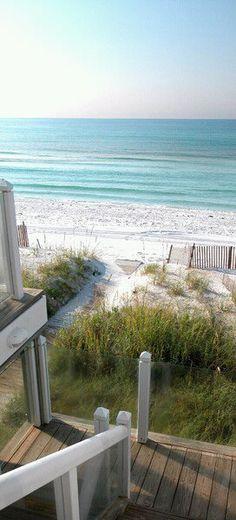 ocean view - yes please!