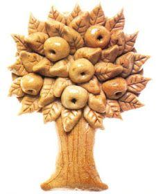 Crafts from Salt Dough Salt Dough Projects, Salt Dough Crafts, Sculptures Céramiques, Soft Sculpture, Art For Kids, Crafts For Kids, Arts And Crafts, Paper Clay Art, Bread Shaping